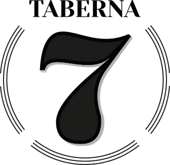 Taberna en Alcalá de Henares